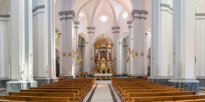 Si te casas o te casaras por la iglesia católica, ¿dónde lo harías? 2