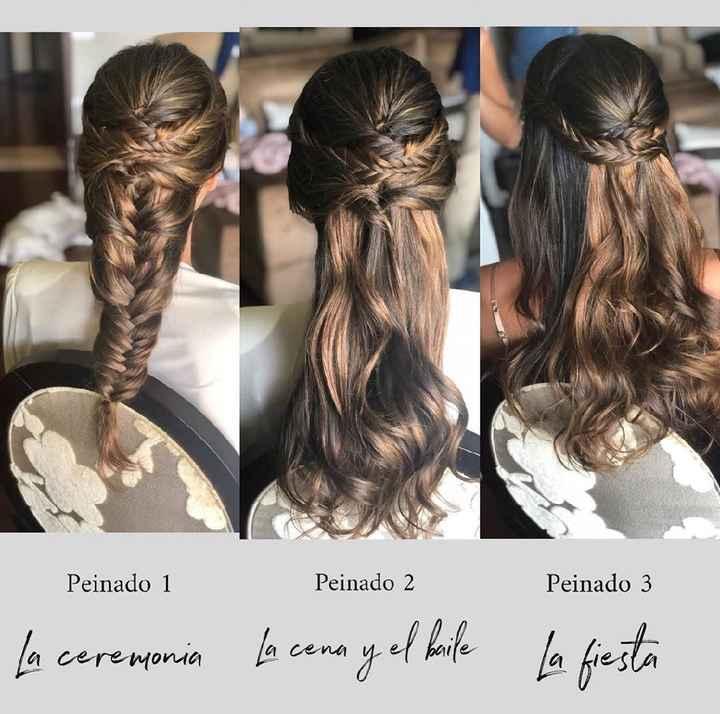 Ayuda para elegir peinado !!! - 1