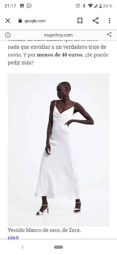 Tienda vestidos super low cost - 2