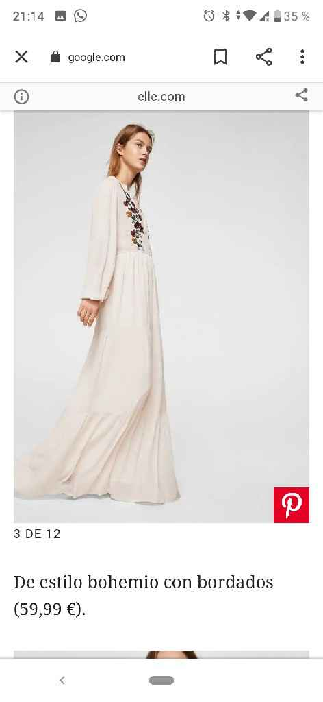 Tienda vestidos super low cost - 3