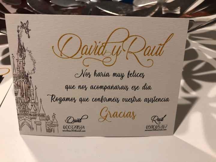 Nuestras Invitaciones - 3