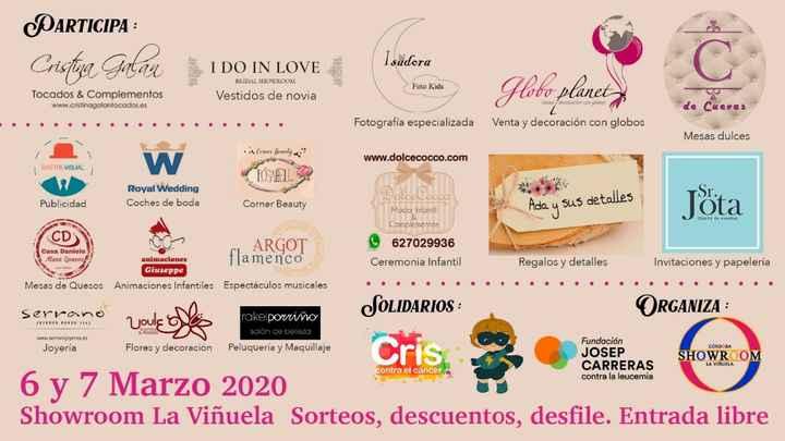 Feria de la boda Córdoba 2019 - 1