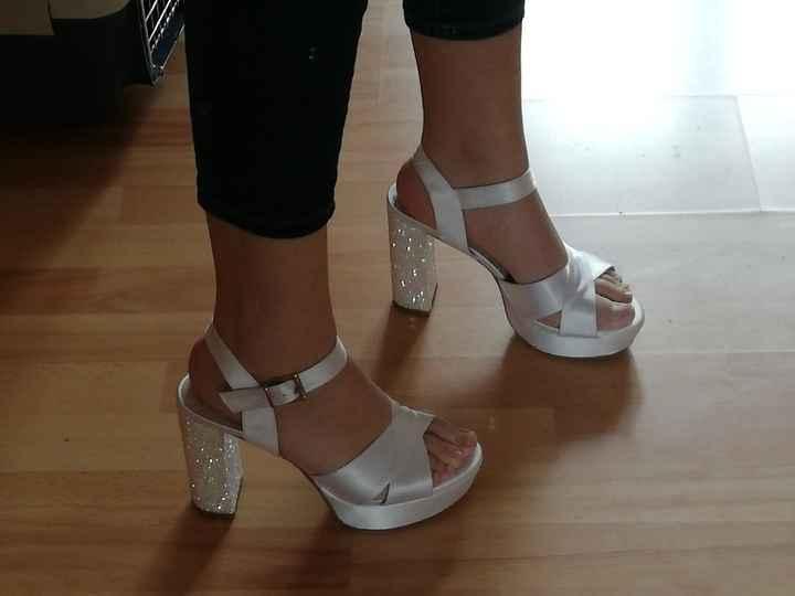 Mis zapatos ❤️ - 2