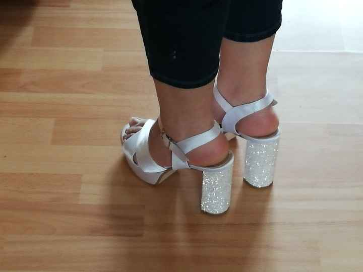 Mis zapatos ❤️ - 3