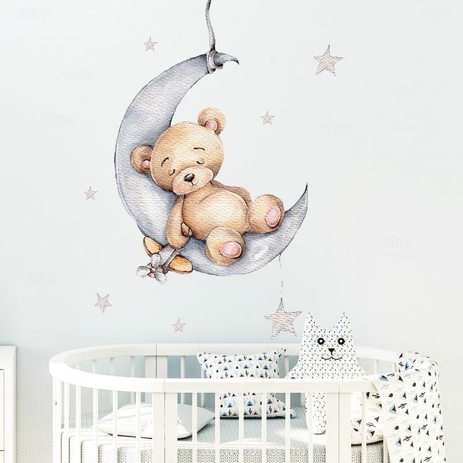 Habitación bebé 6