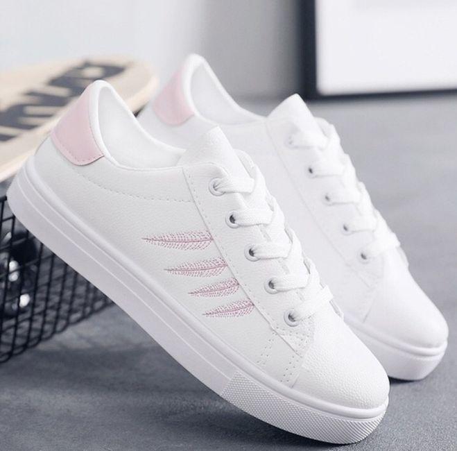 ¿Llevaréis un segundo par de zapatos? 1