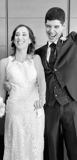 Por fin me he casado 1