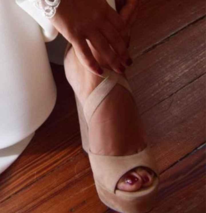 Ayuda zapatos!!!🙏🏼 - 1