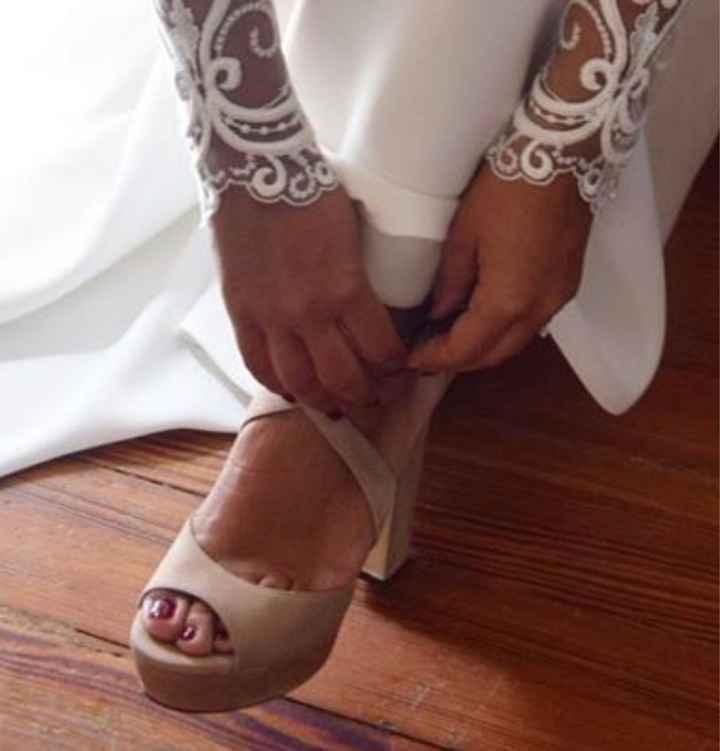 Ayuda zapatos!!!🙏🏼 - 2