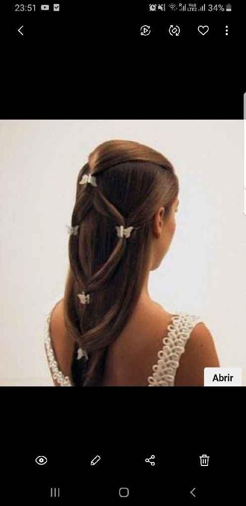Peinado para pelo liso - 5