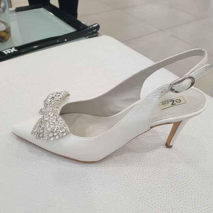 Zapatos y pendientes!! - 2