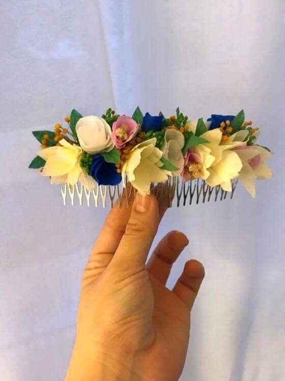 Flores - 2