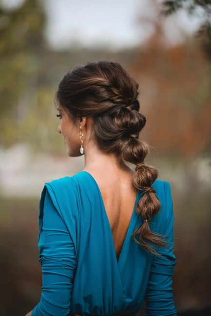 Peinados 1