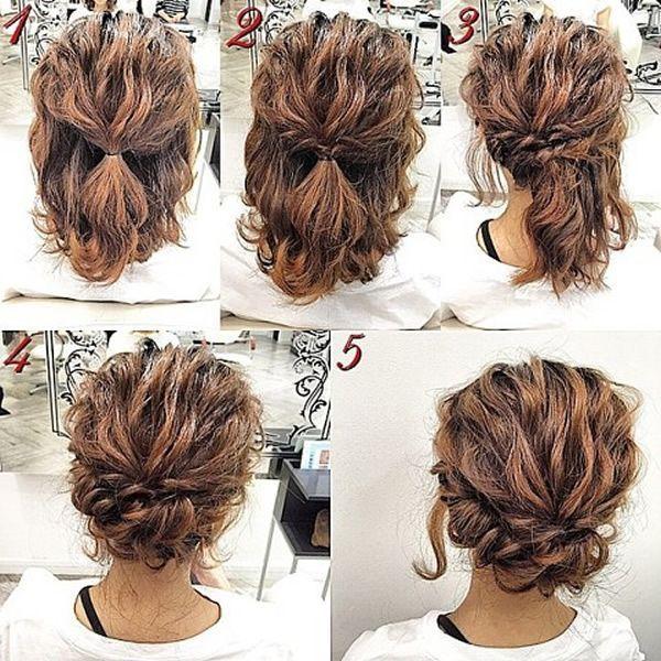 De bajón con la peluquería. Ayuda pelo rizado 😩!! 18