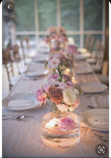 Catering y decoración de mesa 18