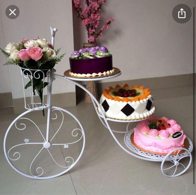 8 tartas, ¿cuál es la vuestra? 7
