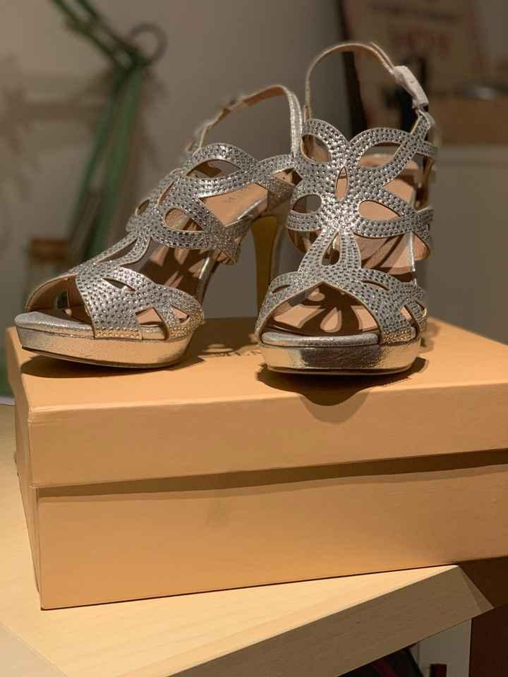 Ya tengo zapatos - 2