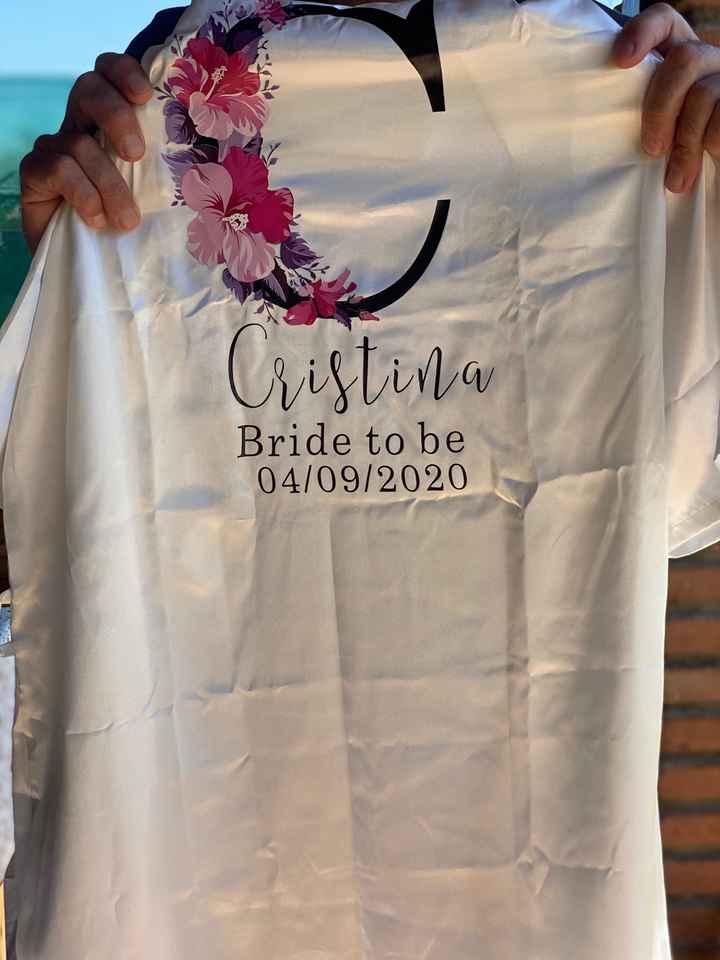 ¿Consejos de tiendas baratas de novia? - 1