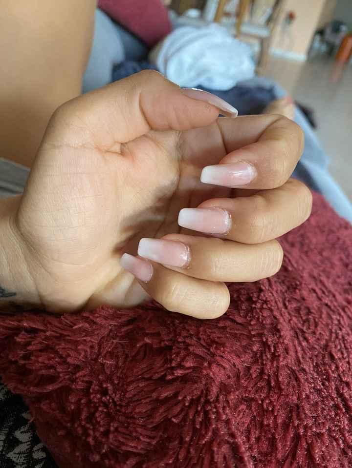 Dejar de morderse las uñas! 1
