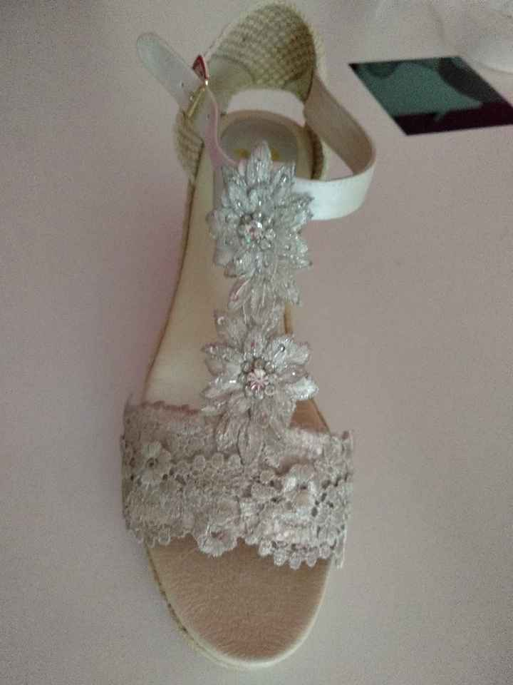 Cuñas de novia - 1