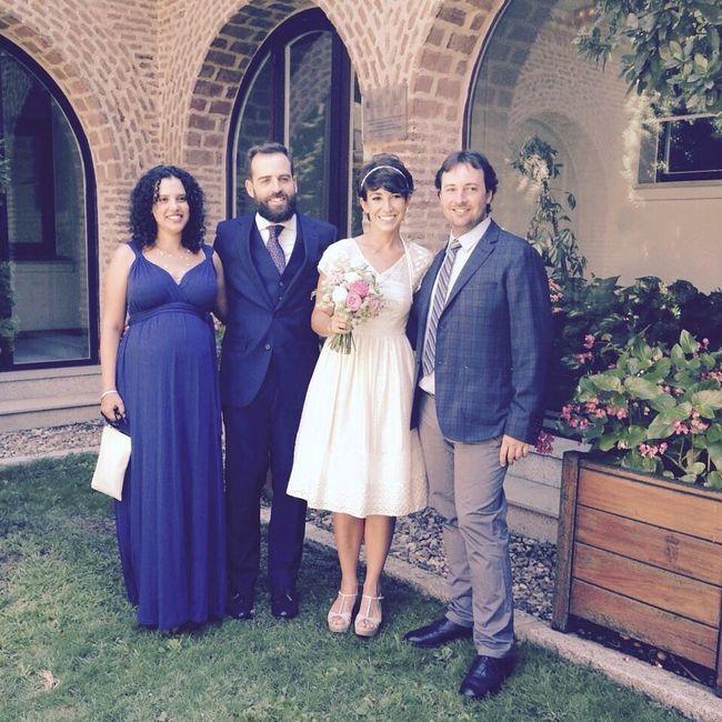Boda alma obreg n p gina 2 bodas famosas foro - Videos de alma obregon ...