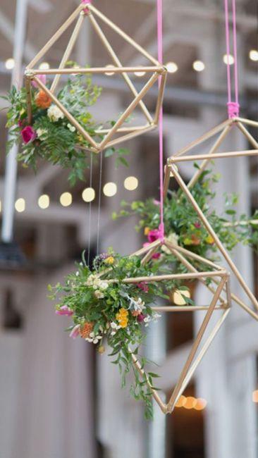 Decoracion moderna y minimalista organizar una boda - Decoracion moderna minimalista ...