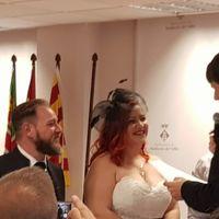 Nuestros peinados y maquillajes de novia - 2