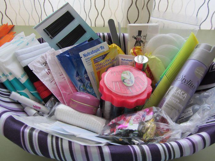 Imagenes De Baño Para Mujeres:cesta baños mujeres – Fotos bodasnet