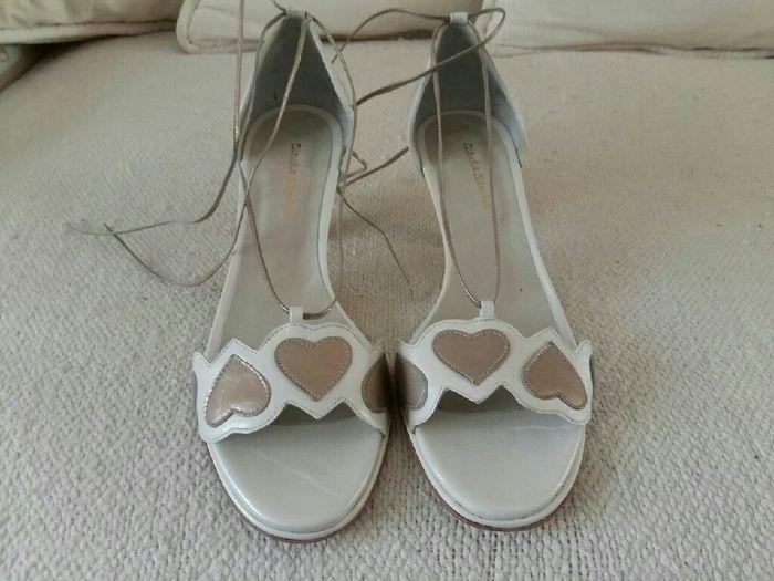 Zapatos ideales! 2