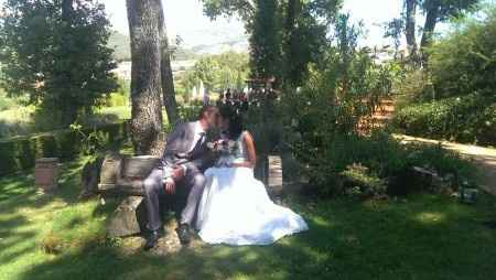 La foto favorita de tu boda! Compártela :)  - 1