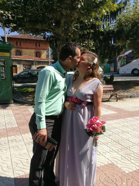 Mi boda pequeña gran boda!! 2