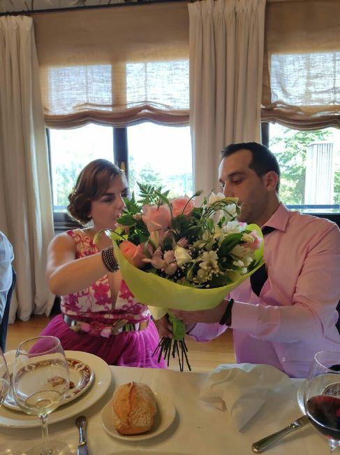 Mi boda pequeña gran boda!! 3