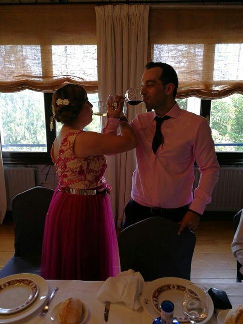 Mi boda pequeña gran boda!! 4