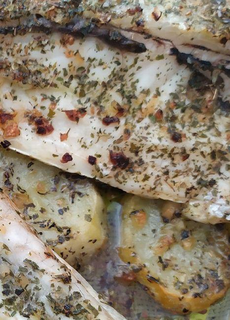 La cuarentena de Laura: ¿Quién ha cocinado más? 🍳 4