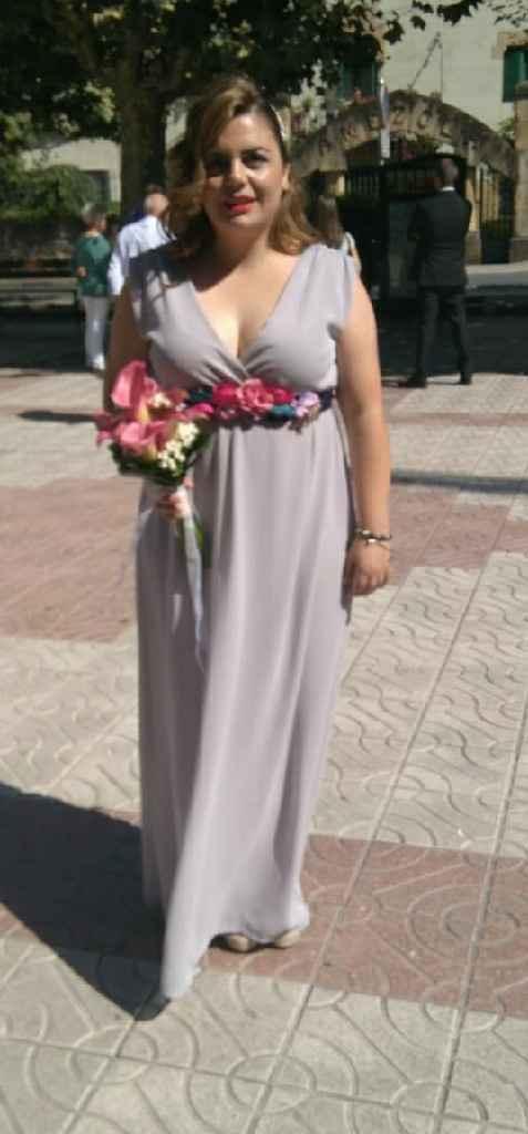 Reutilizar vestido - 1