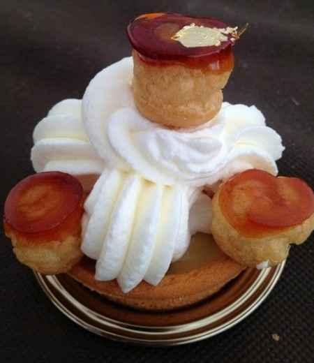 Mini tartas