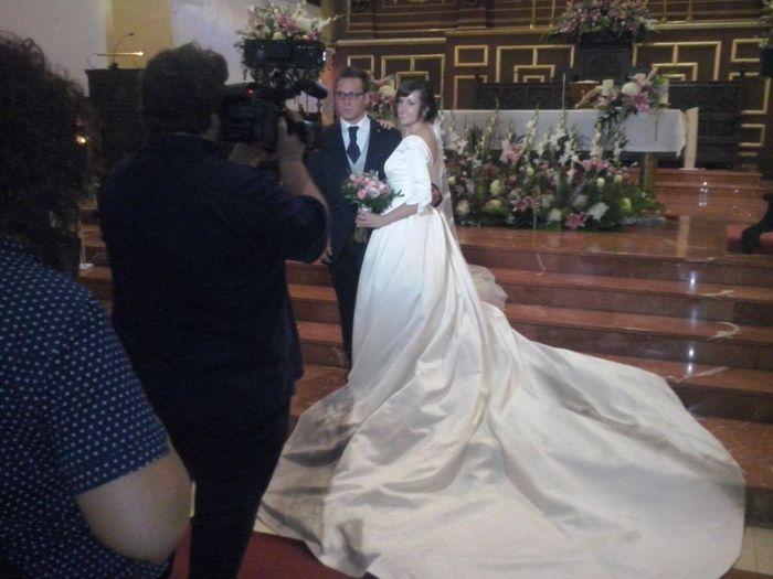 vestido con tejido de piqué. opiniones - recién casad@s - foro bodas