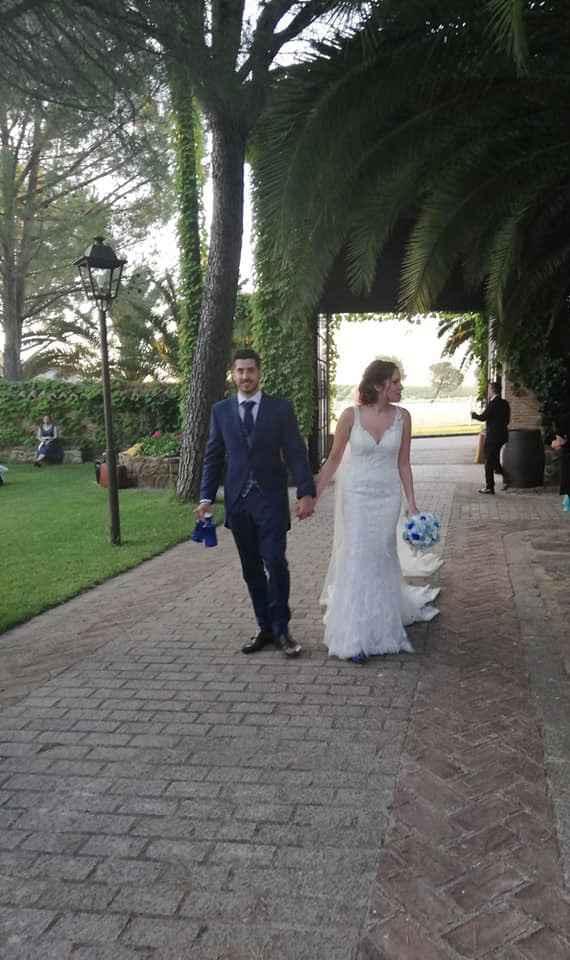Nuestra boda - 4