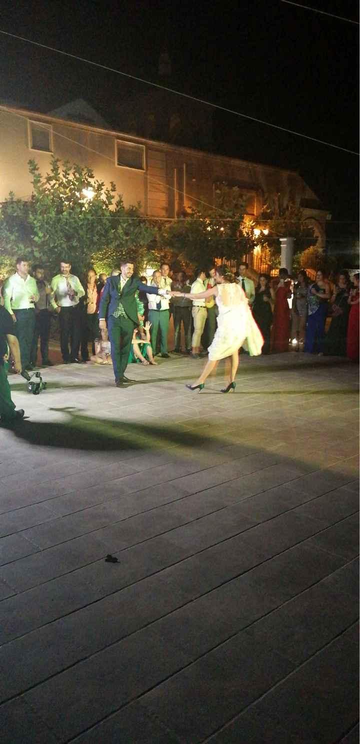 Nuestra boda - 5