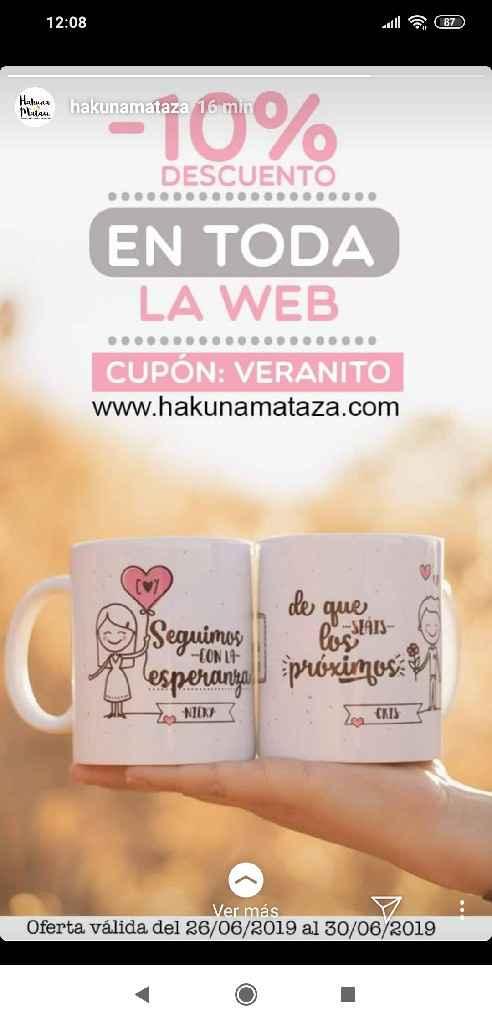 10% en Hakuna Mataza! - 1