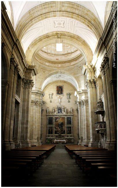 Si te casas o te casaras por la iglesia católica, ¿dónde lo harías? 3