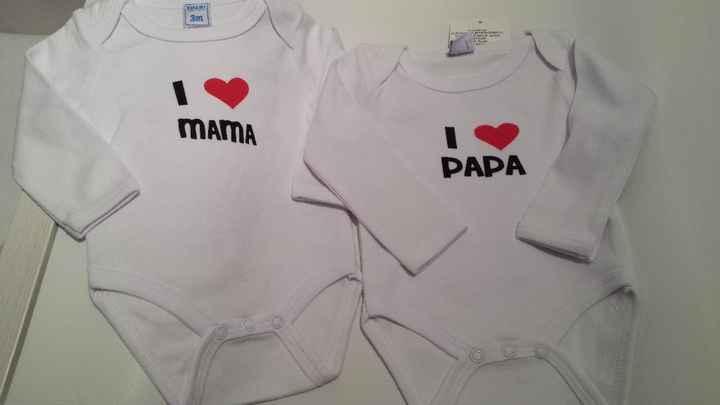 Bodies papa mama