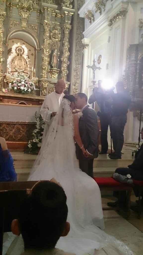 Me casé el 1 de octubre!! - 1