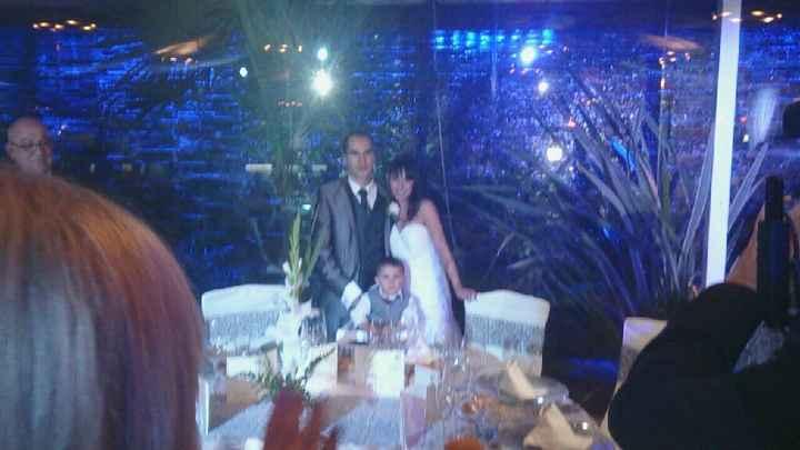 Me casé el 1 de octubre!! - 3