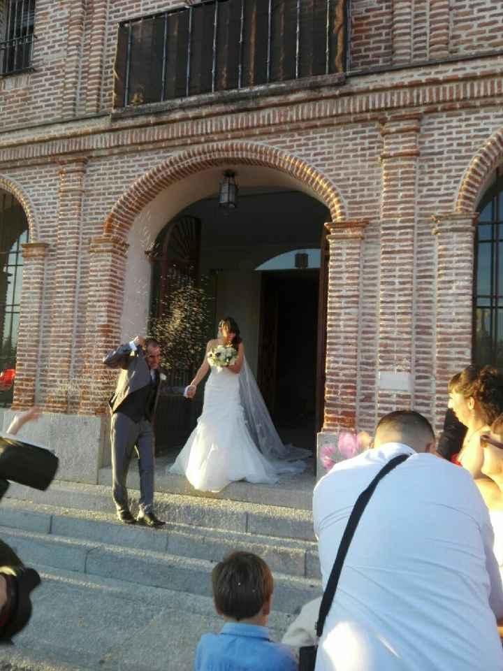 Me casé el 1 de octubre!! - 4