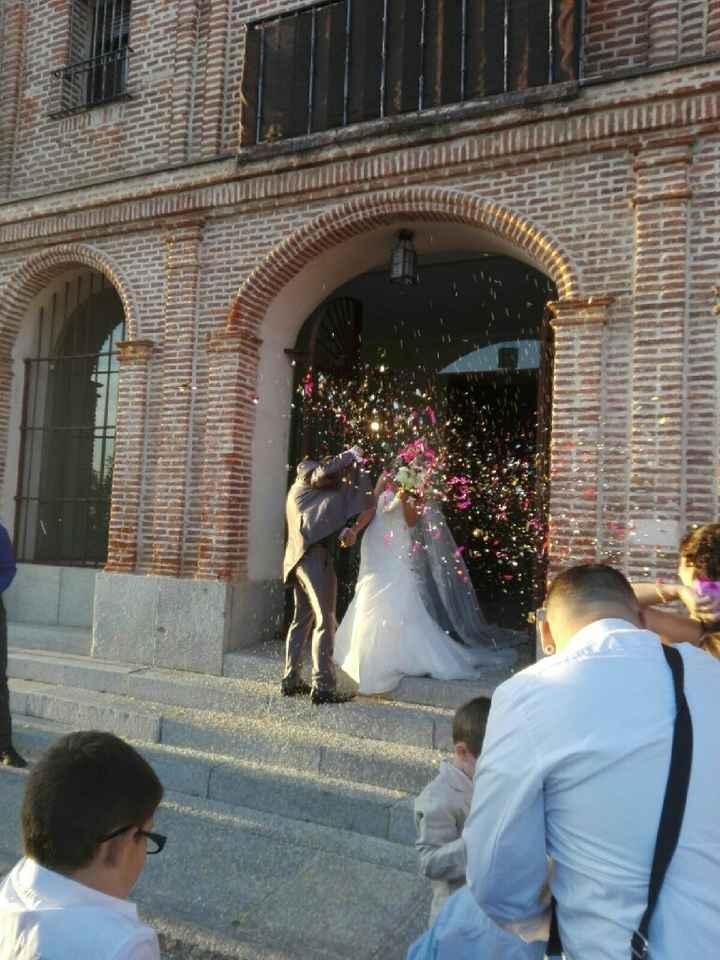 Me casé el 1 de octubre!! - 5