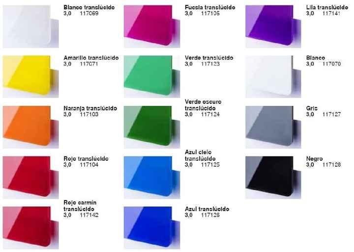 Que colores elijo? - 2