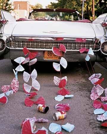 decorar coche
