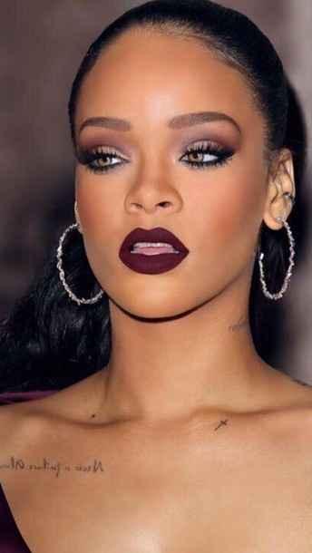 Yo sería feliz con... ¡Este make up! - 1