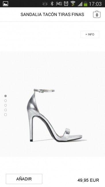 Zapatos J4r53qal Foro Nupcial En Zaramoda xeoWdBQCrE
